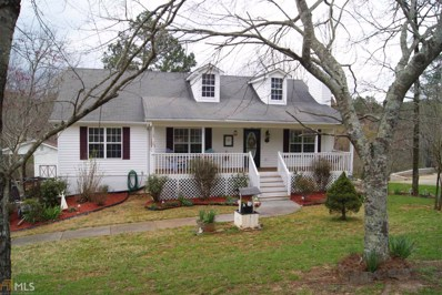 13 Wetlands Rd, White, GA 30184 - #: 8548522