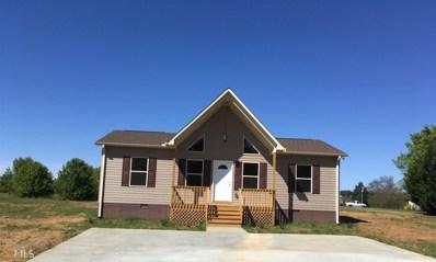382 N Memorial Rd, Hartwell, GA 30643 - #: 8554671