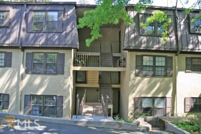 71 Montre Sq, Atlanta, GA 30327 - #: 8556445