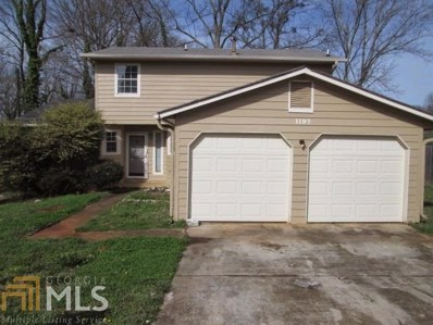 1197 To Lani Ct, Stone Mountain, GA 30083 - #: 8556824