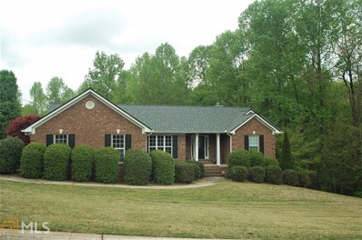 360 Psalms Dr, Jefferson, GA 30549 - #: 8563800