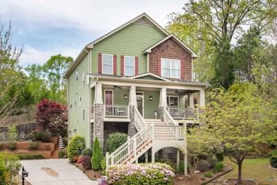 1615 Sugar Hill, Atlanta, GA 30316 - #: 8566670