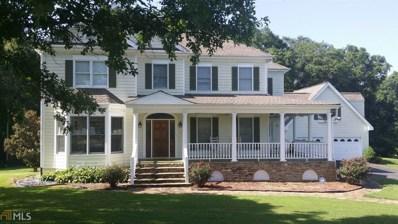 449 P J Roberts Rd, Jefferson, GA 30549 - #: 8570998