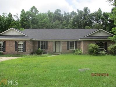 393 Meloney Dr, Hinesville, GA 31313 - #: 8578312