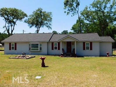 4 Fourth, Scotland, GA 31083 - #: 8578664