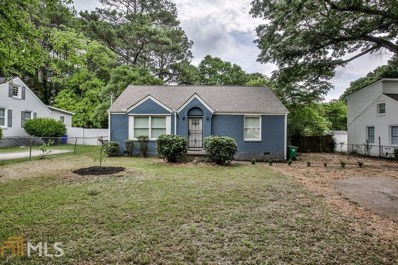 2004 Second Ave, Decatur, GA 30032 - #: 8580858
