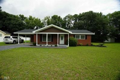 717 Perkins Mill Rd UNIT Lot num>, Hagan, GA 30429 - #: 8584371