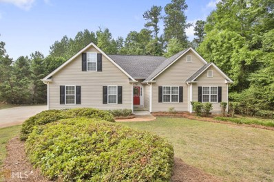 1236 County Line Rd, Griffin, GA 30224 - #: 8597534