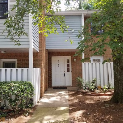 6140 Wintergreen, Norcross, GA 30093 - #: 8599367