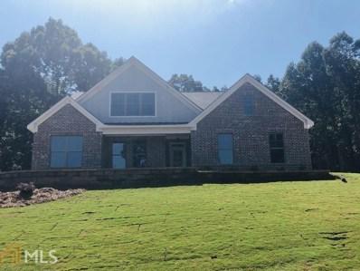 447 Woods Creek Rd, Jefferson, GA 30549 - #: 8600555