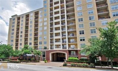 1101 Juniper St UNIT 75, Atlanta, GA 30309 - #: 8606782