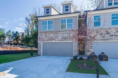 395 Mulberry Row UNIT 2703, Atlanta, GA 30354 - #: 8608004