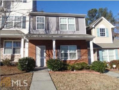 6392 Olmadison Pl, Atlanta, GA 30349 - #: 8609397