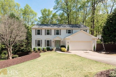 505 Cranberry Pl, Roswell, GA 30076 - #: 8611323