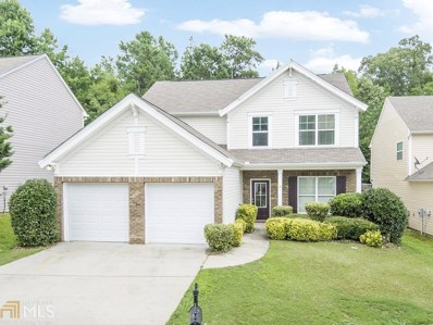 1576 Thornwick Trce, Stockbridge, GA 30281 - #: 8613098