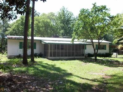 58 Oakridge Cir, Swainsboro, GA 30401 - #: 8613603