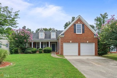 394 Vista Creek Dr, Stockbridge, GA 30281 - #: 8616900