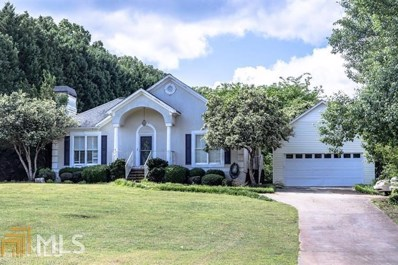 1242 County Line, Griffin, GA 30224 - #: 8619739