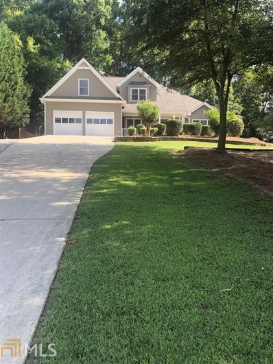 5783 Mason Jones Dr, Powder Springs, GA 30127 - #: 8621739