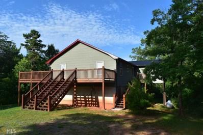 15 Frances, Blue Ridge, GA 30513 - #: 8621892