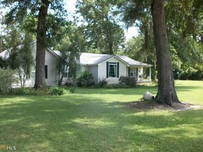 294 Stagecoach Rd, Swainsboro, GA 30401 - #: 8629919