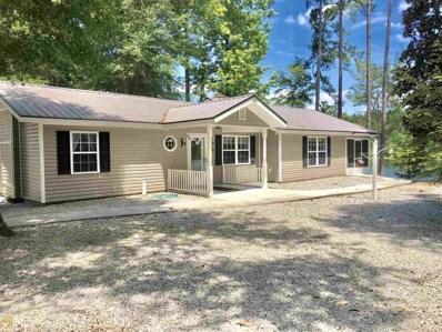 10 Lake Ohoopee, Swainsboro, GA 30401 - #: 8630191