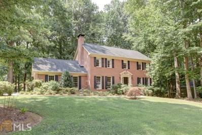 4091 Briarglade Way, Atlanta, GA 30340 - #: 8634206