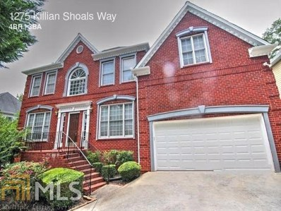 1275 SW Killian Shoals Way, Lilburn, GA 30047 - #: 8634338