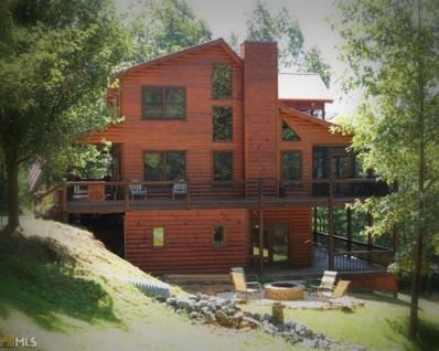 406 Brown Bear Path, Blue Ridge, GA 30513 - #: 8634896