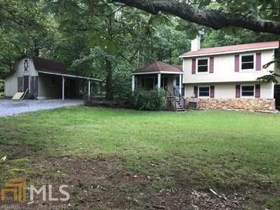 48 Skeenah Ridge, Blairsville, GA 30512 - #: 8636013