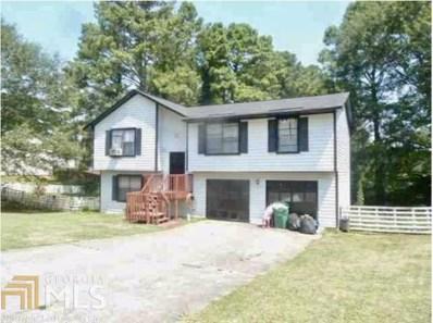 3755 Windmill Rd, Ellenwood, GA 30294 - #: 8637965