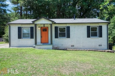 3608 Croft Pl, Atlanta, GA 30331 - #: 8640881