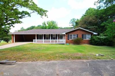 121 Robert Dr, Monticello, GA 31064 - #: 8643187