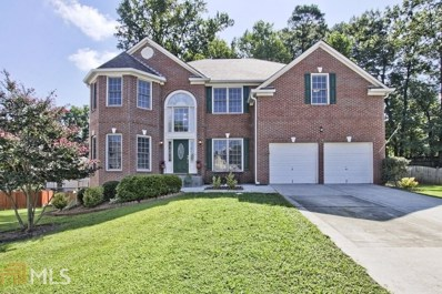 5303 Creek Branch Ct, Norcross, GA 30071 - #: 8646441