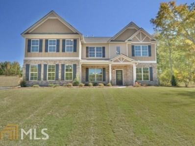145 Atkins Ln, Fayetteville, GA 30215 - #: 8649589