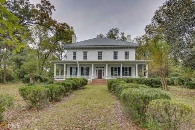 359 Madison Rd, Monticello, GA 31064 - #: 8650451
