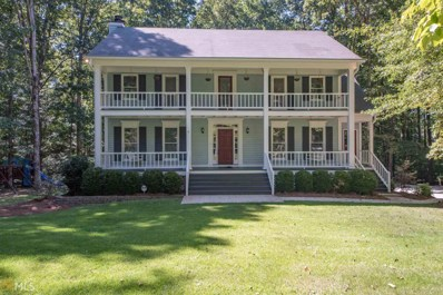105 White Oak Trl, Peachtree City, GA 30269 - #: 8651134