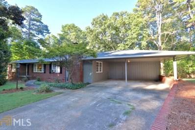 1011 Old Magnolia Way, Canton, GA 30115 - #: 8652687