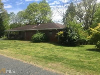 130 W Hood St, Demorest, GA 30535 - #: 8653199