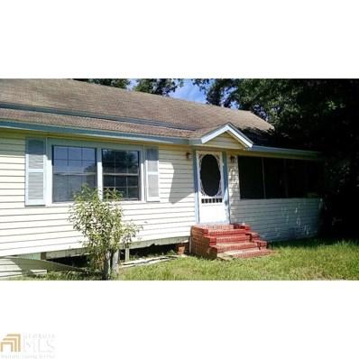 115 Grace St, Screven, GA 31560 - #: 8658267