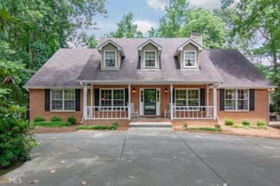 4157 Volley Ln, Peachtree Corners, GA 30092 - #: 8658909