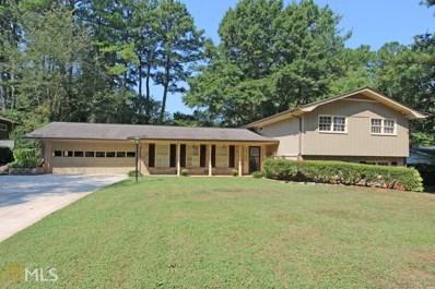 2988 Evans Woods Dr, Atlanta, GA 30340 - #: 8659235