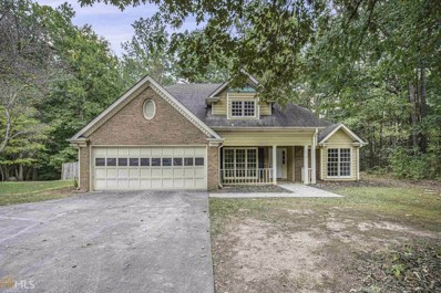 5340 Starboard Ct, Conyers, GA 30094 - #: 8662966