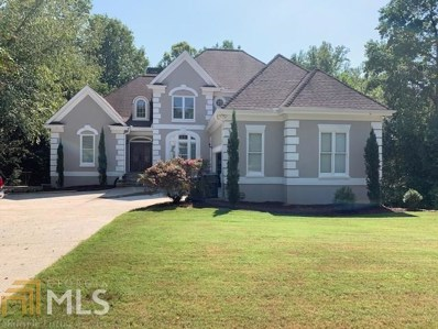 4580 Lakefield Bend, Berkeley Lake, GA 30096 - #: 8664807