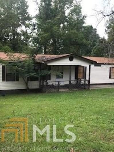 153 Presswood St, Milledgeville, GA 31061 - #: 8664935