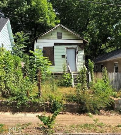 1452 Hardee St, Atlanta, GA 30307 - #: 8665193