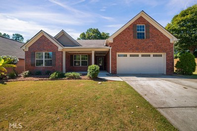 5750 Crest Hill Dr, Buford, GA 30518 - #: 8666632
