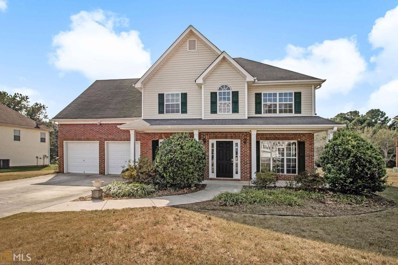 318 Anita Dr, Powder Springs, GA 30127 - #: 8670997
