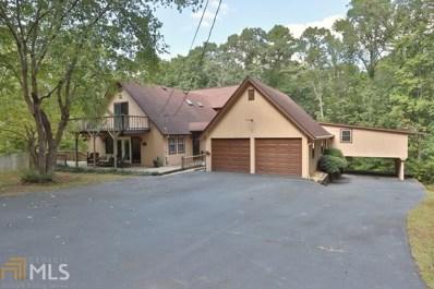 6850 Rock Ridge Rd, Acworth, GA 30102 - #: 8671980