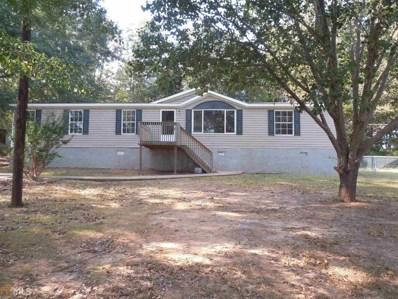 1391 NE Northeast St, Monticello, GA 31064 - #: 8673763